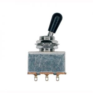 BOSTON SW5CB – 3-way toggle prekidač za LP