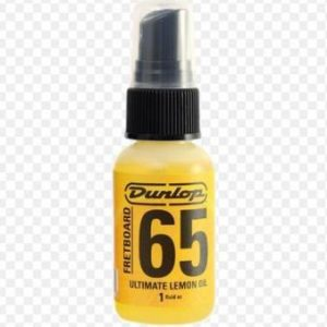 DUNLOP 6551 Lemon Oil – Limunovo ulje