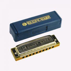 HOHNER 532/20 BLUES HARP – Usna harmonika