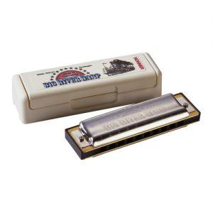 HOHNER 590 BIG RIVER HARP – Usna harmonika