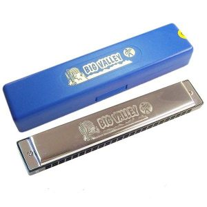 HOHNER 2550/48 BIG VALLEY – Usna harmonika