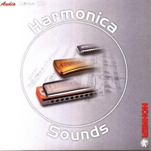 HOHNER HARMONICA SOUNDS – Demo CD