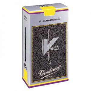 VANDOREN V12 CR1925 – Trska za klarinet 2 1/2