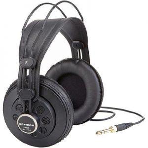 SAMSON SR 850 – Studijske slušalice