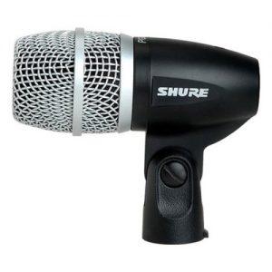 SHURE PG56 – Dinamički bubnjarski mikrofon