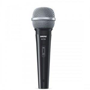 SHURE SV100 – Dinamički višenamenski mikrofon