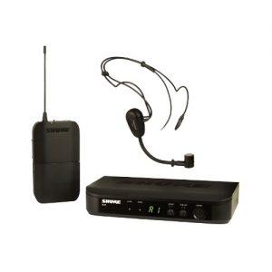 SHURE BLX14E/PG30 – Bežični mikrofonski sistem