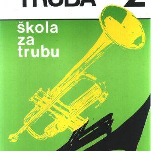 D. Marković: TRUBA 2