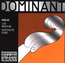 THOMASTIK Dominant 135b – Set žica za violinu