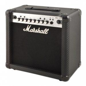 MARSHALL MG15CFX – Gitarsko Combo pojačalo