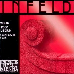 THOMASTIK Infeld IR100 – Set žica za violinu