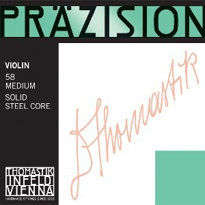 THOMASTIK Präzision 58 – Set žica za violinu