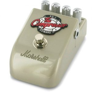 MARSHALL ED 1 – The Compressor