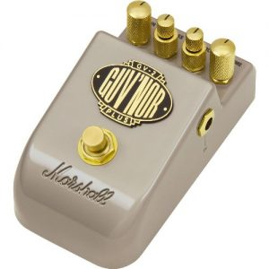 MARSHALL GV 2 – Guv'nor Plus