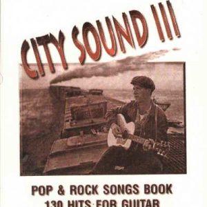 CITY SOUND 3 – Odabrane pesme