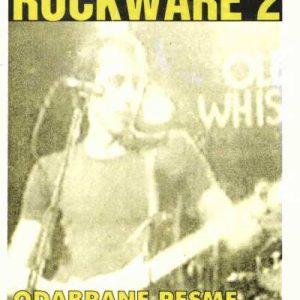 ROCKWARE 2 – Odabrane pesme
