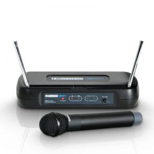 LD SYSTEMS WSECO2 – Bezični mikrofonski sistem