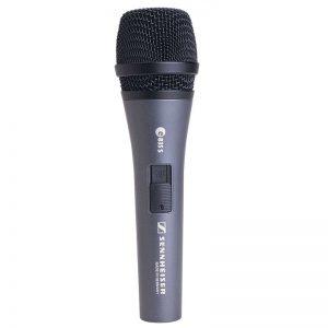 SENNHEISER E835S – Dinamički žični mikrofon