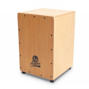 LATIN PERCUSSION LPA1331 Cajon Aspire – Kahon