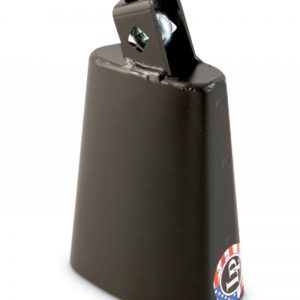 LATIN PERCUSSION LP204AN COW BELL BLACK BEAUTY – Zvono