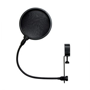 Alpha Audio Mic Filter – Pop filter