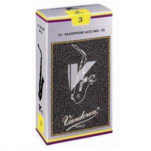 VANDOREN V12 SR6125 – Trska za alt saksofon 2 1/2