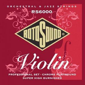ROTOSOUND RS6000 – Set žica za violinu