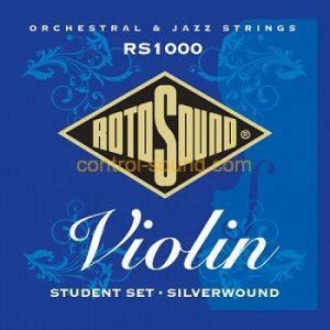 ROTOSOUND RS1000 – Set žica za violinu