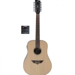 VGS E-Acoustic Guitar RT-10-12 E Root – Ozvučena ak. gitara sa 12 žica