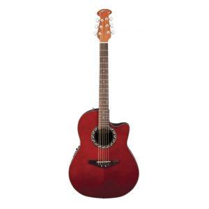 APPLAUSE AB24-RR E-Acoustic BALLADEER MID-CUTAWAY – Ozvučena akustična gitara