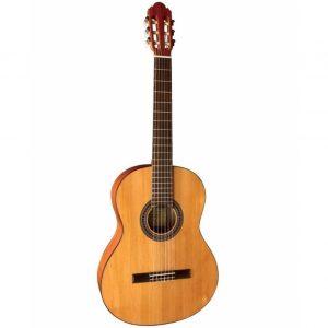 MIGUEL J. ALMERIA 1-CM Select – Klasična gitara