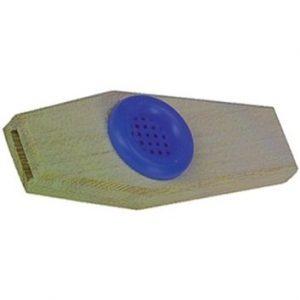 GEWA Kazoo – Kazu, drveni