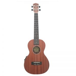 IVAN'S UT10E – Tenor el. ukulele