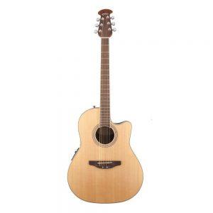 OVATION CS24-4 CELEBRITY STANDARD MID-CUTAWAY – Ozvučena akustična gitara