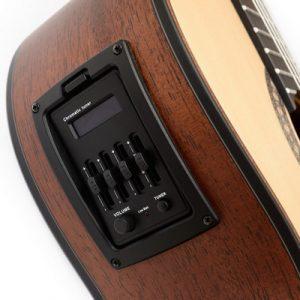 Ozvučene gitare