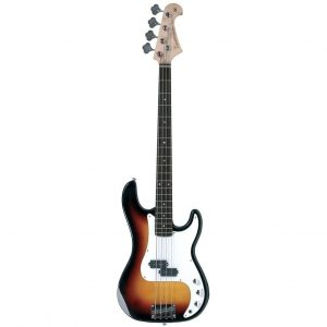 GEWApure E-Bass VGS RCB-100 – Električna bas gitara