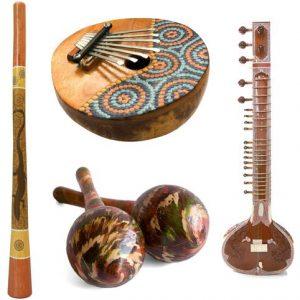 Ostali instrumenti