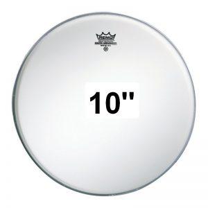 10'' (25.4 cm)
