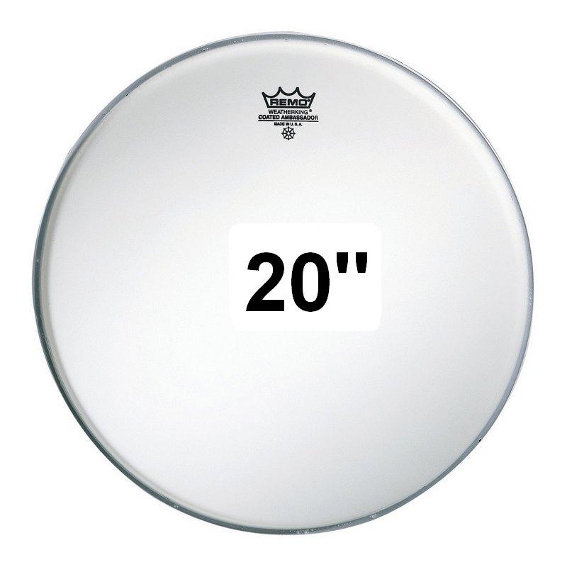 20'' (50.8cm)