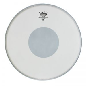 REMO CS-0114-01 CONTROLLED SOUND® Coated – Opna za bubanj 14""