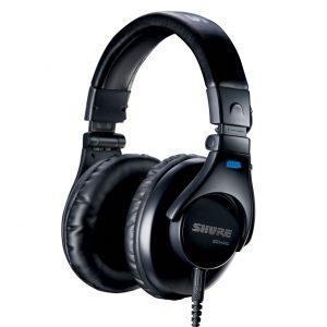 SHURE SRH440 – Profesionalne slušalice