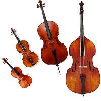 Gudački instrumenti