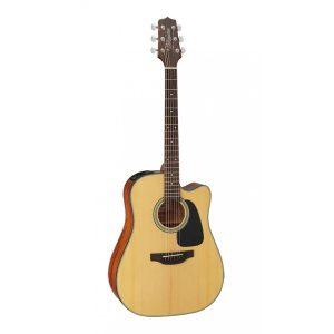 TAKAMINE GD10CE-NS – Ozvučena akustična gitara