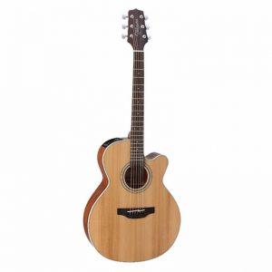 TAKAMINE GN20CE-NS – Ozvučena akustična gitara