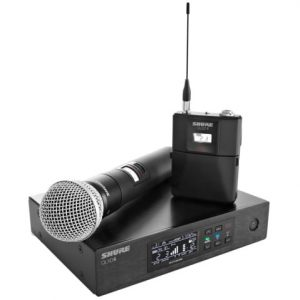 Bežični mikrofoni