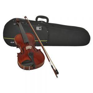 GEWA Aspirante Venezia Outfit 4/4 – Violinski set