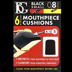 BG FRANCE A10S – Zaštitna nalepnica za usnik klarineta