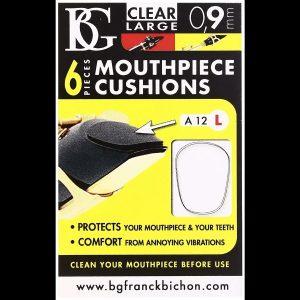 BG FRANCE A12L – Zaštitna nalepnica za usnik klarineta