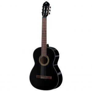 GEWA Classical Guitar STUDENT LINE – Klasična gitara 4/4, Crna
