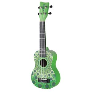 GEWA MANOA WAIMEA W-SO-MG  – Sopran Ukulele